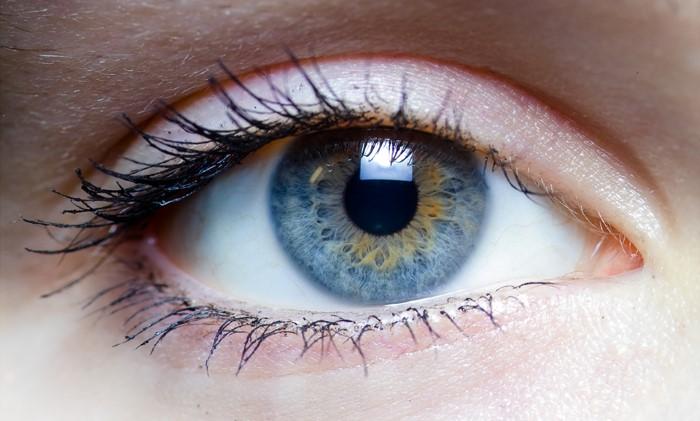 عينيك