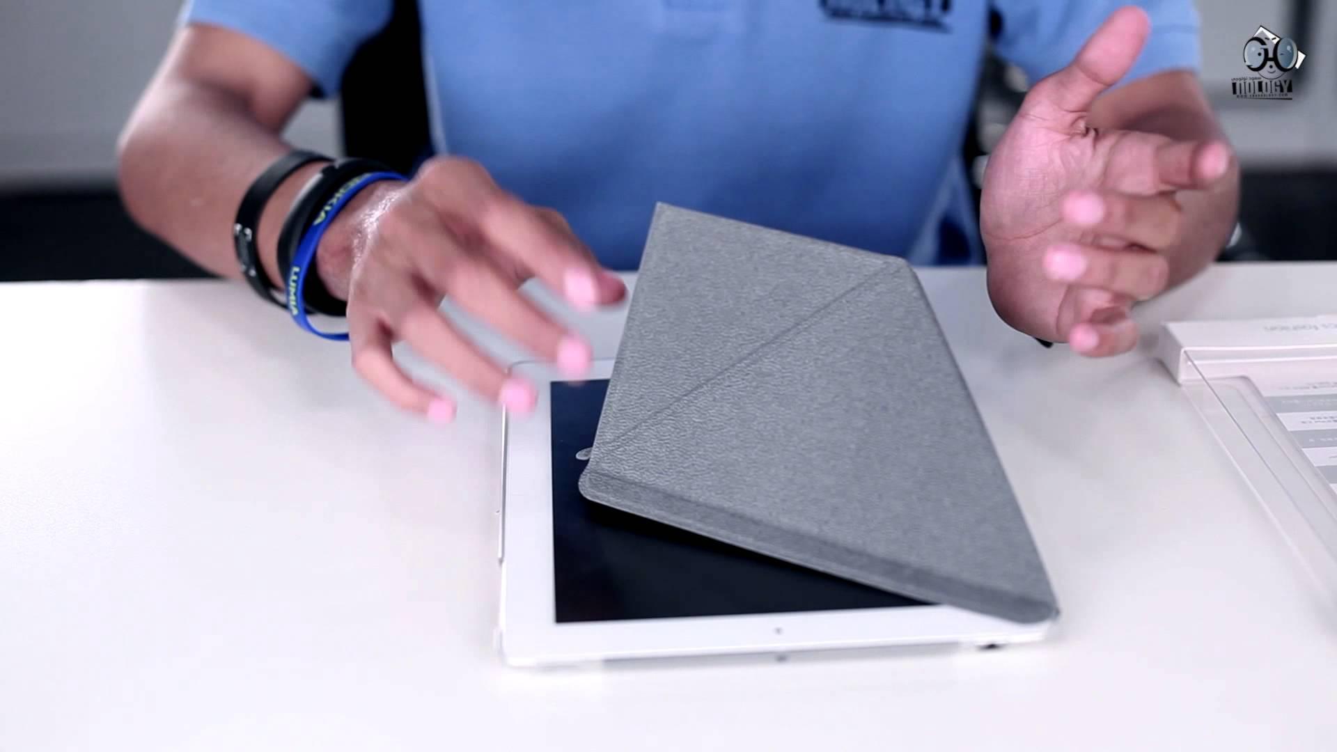 أفضل غطاء للـ iPad
