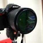 مراجعة نيكون Nikon D7000