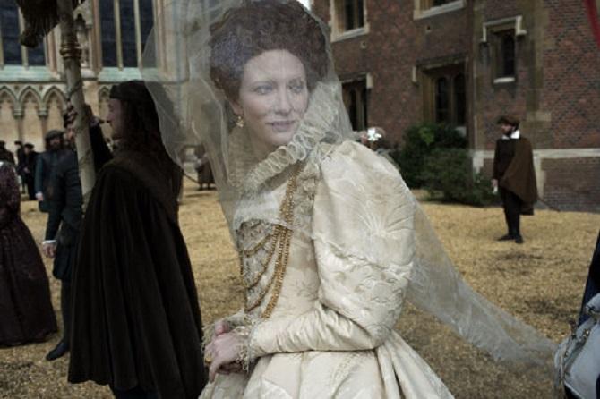 إليزابيث الأولى2