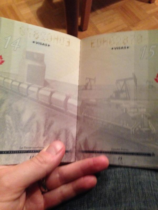 الجواز الكندي8