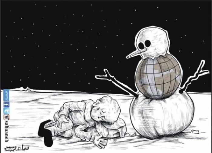 كاريكاتيرات