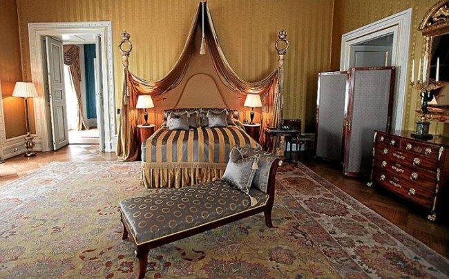 القصر الملكي النرويجي2