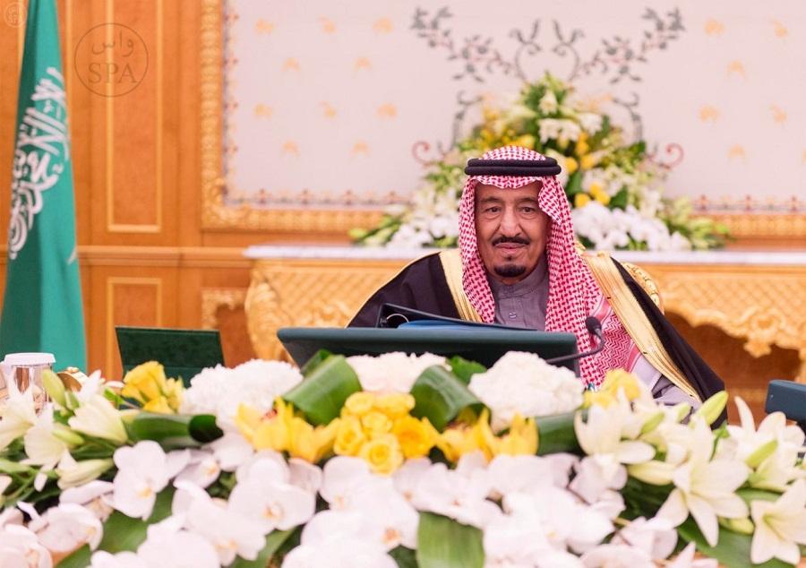 ملك سلمان بن عبد العزيز