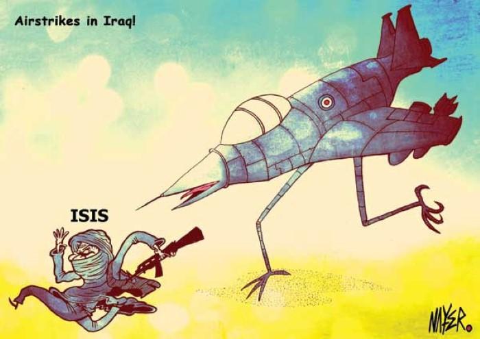 جريدة سعودي جازيت (السعودية)  يوم الأحد 11 يناير 2015