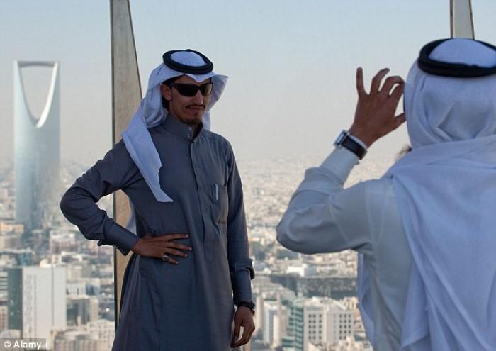 السعوديون