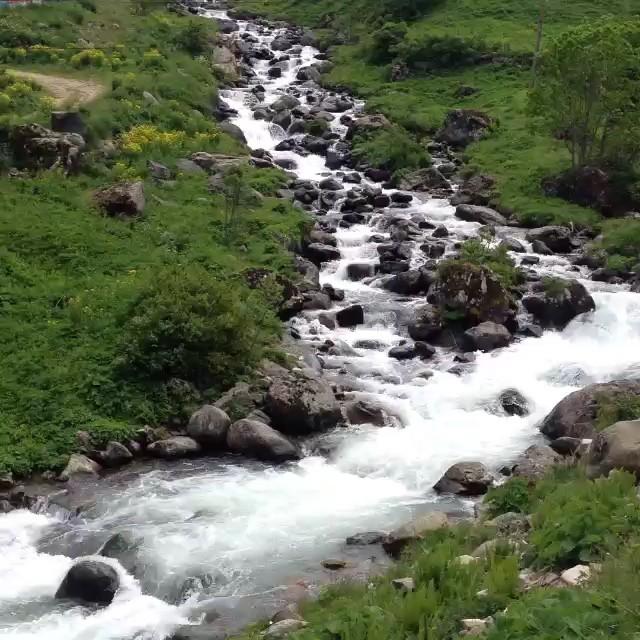 أنهار تركيا