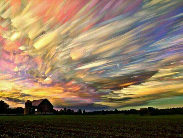 صور السماء