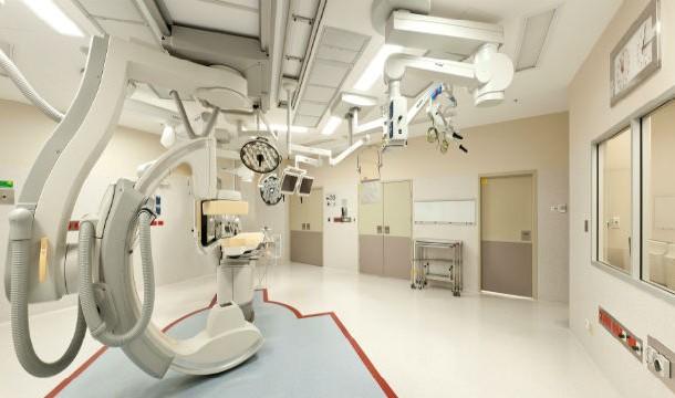 مستشفى أمير ويلز