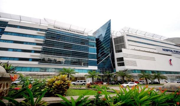 مستشفى بونتا باسيفيكا