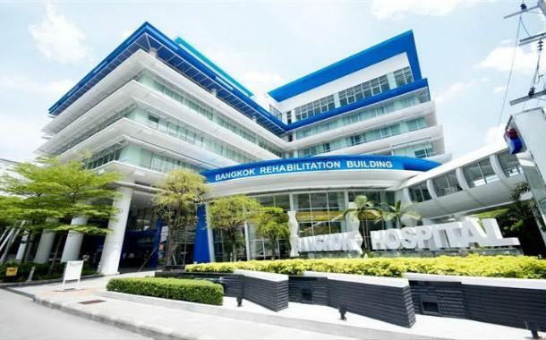 مستشفى مركز بانكوك الطبي