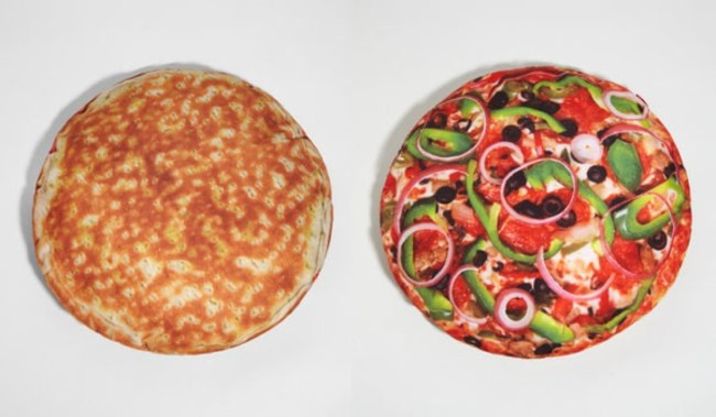 وسادة بيتزا