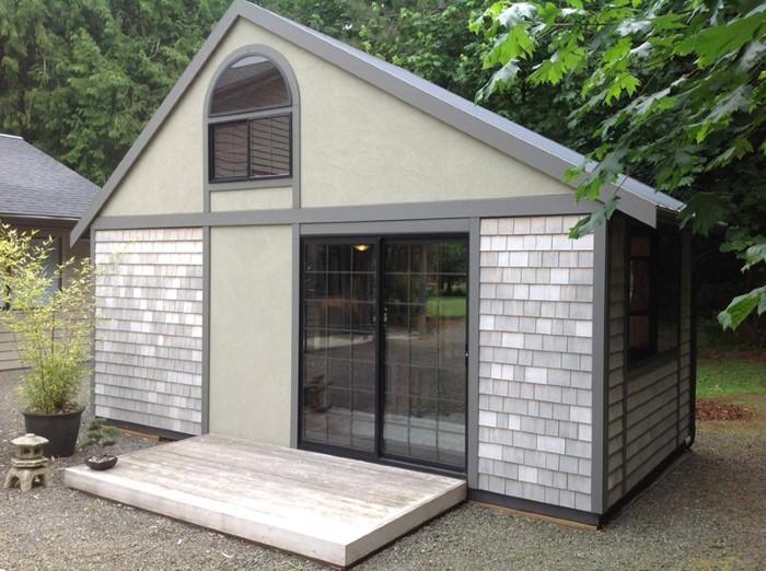 منزل صغير أنيق بسعر 70 ألف دولار