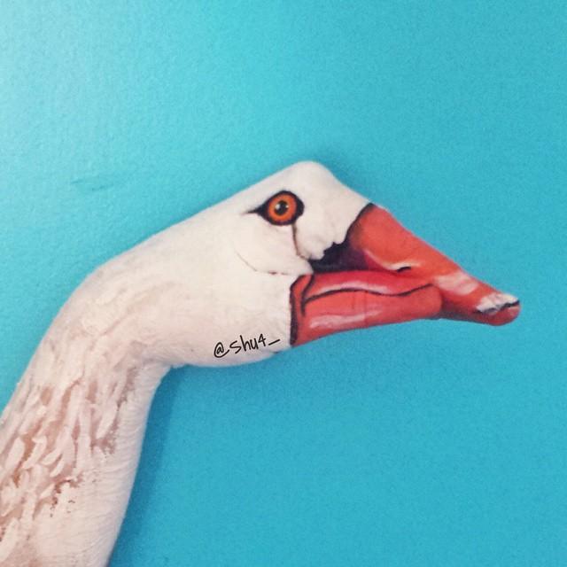 فنانة سعودية انستقرام