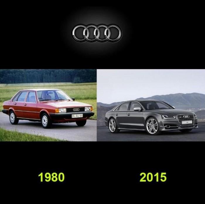 سيارة Audi
