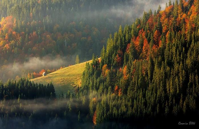 صور طبيعية سياحية ساحرة خلابة سهول جبال أنهار