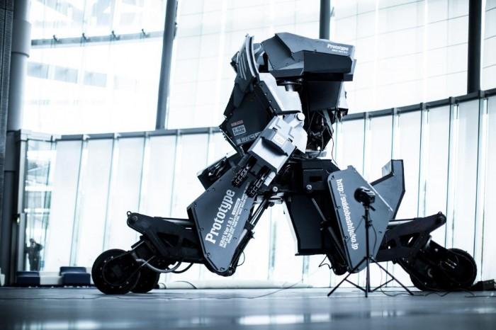 الروبوت الأول في العالم بسعر مليون دولار على أمازون