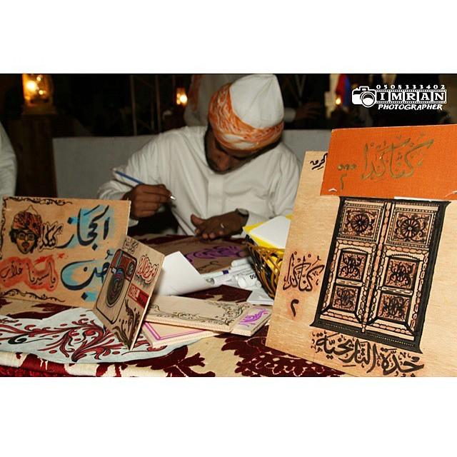 مهرجان جدة التاريخية كلنا كذا صور من انستقرام