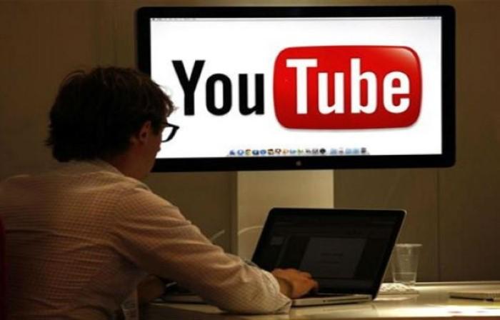 مستخدمين اليوتيوب