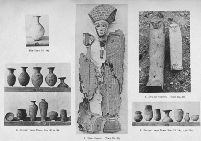 مدن حكمت العالم القديم الأقصر مصر