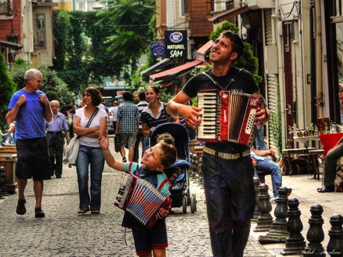 صور جميلة أطفال مع آبائهم