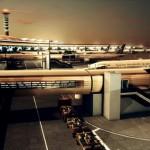 مطارات دولية