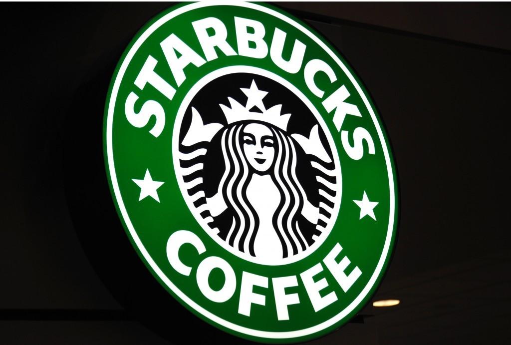 شعار ستاربكس