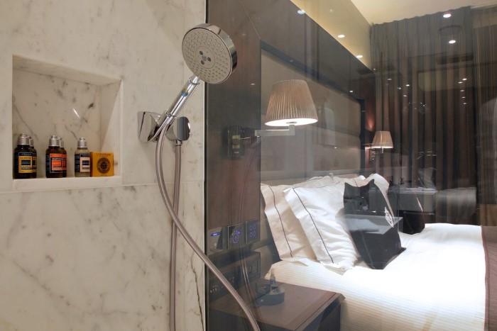 فندق ذكي من لندن