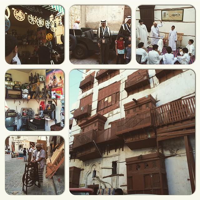مهرجان جدة كلنا كذا صور من انستقرام