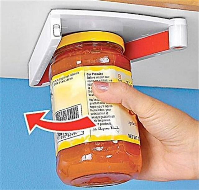 أدوات بسيطة إبداعية عبقرية تساعد الأسرة في الكثير من الأعمال المنزلية