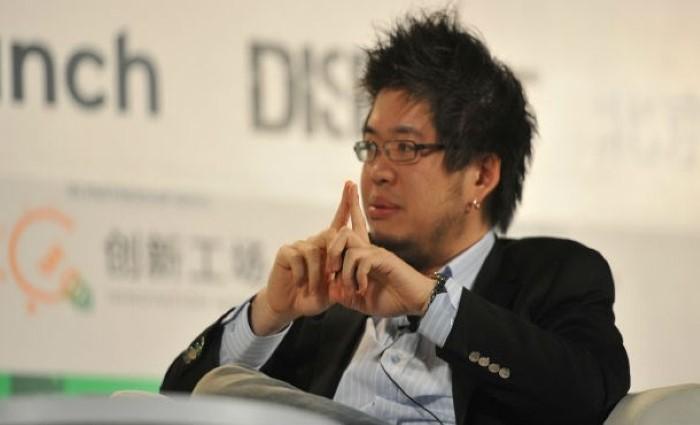 Steve Chen مؤسس اليوتيوب