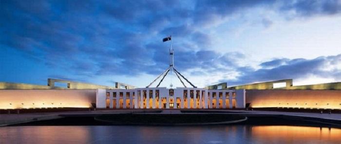 Australia-Parliament