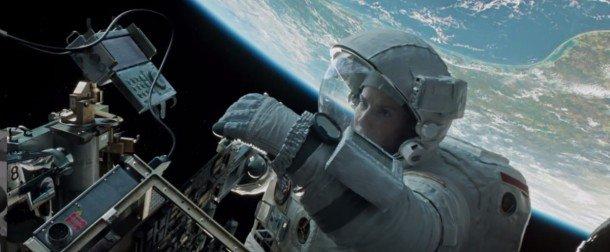 فيلم Gravity