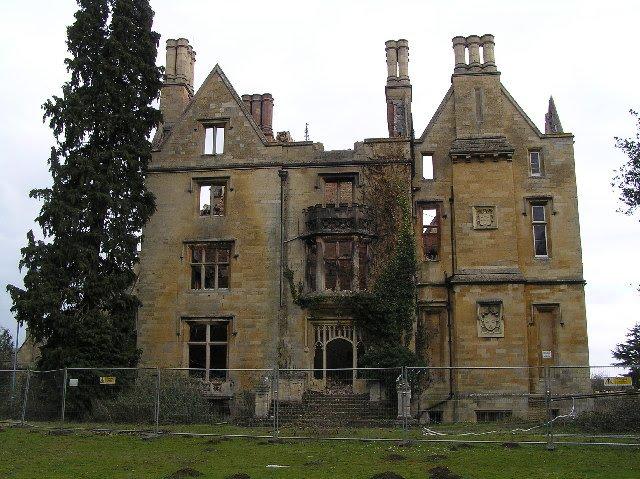 nocton-hall-hospital-lincolnshire-england