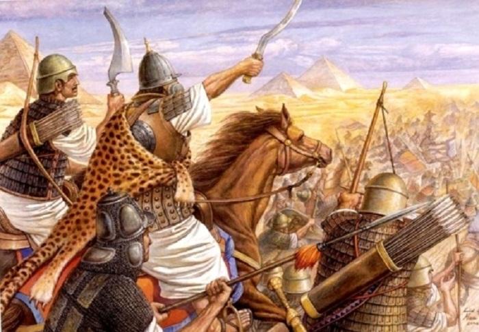 فتح مصر