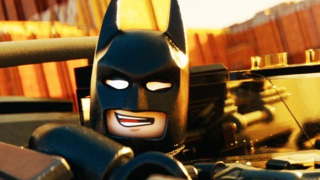 باتمان 2014