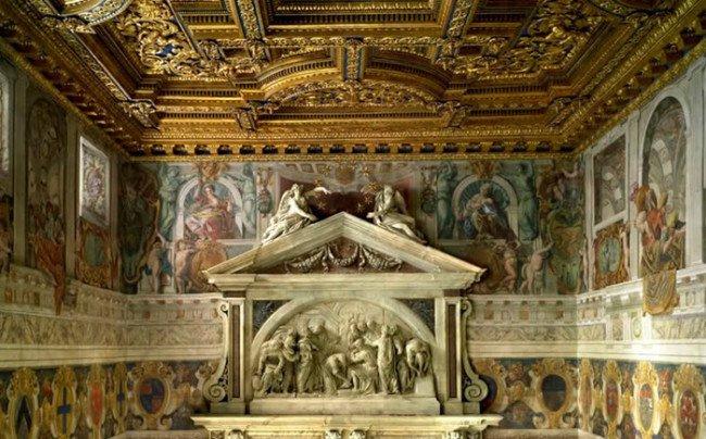 بيت رئيس إيطاليا