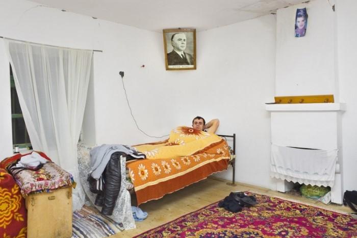 تصوير الحياة اليومية بألبانيا