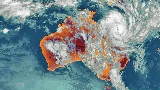 حقائق حول أستراليا