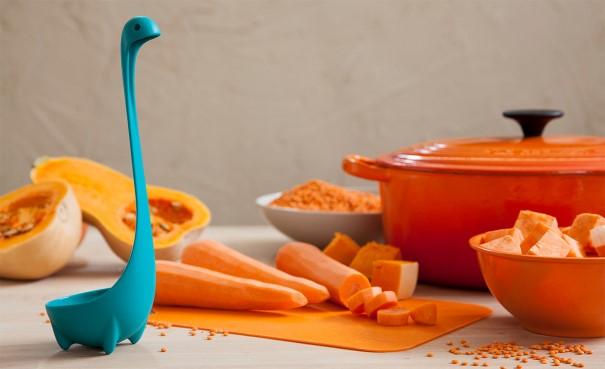 أدوات المطبخ الأكثر إبداعاً