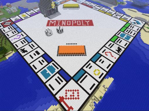 طرق للاستمتاع لعبة مونوبولي