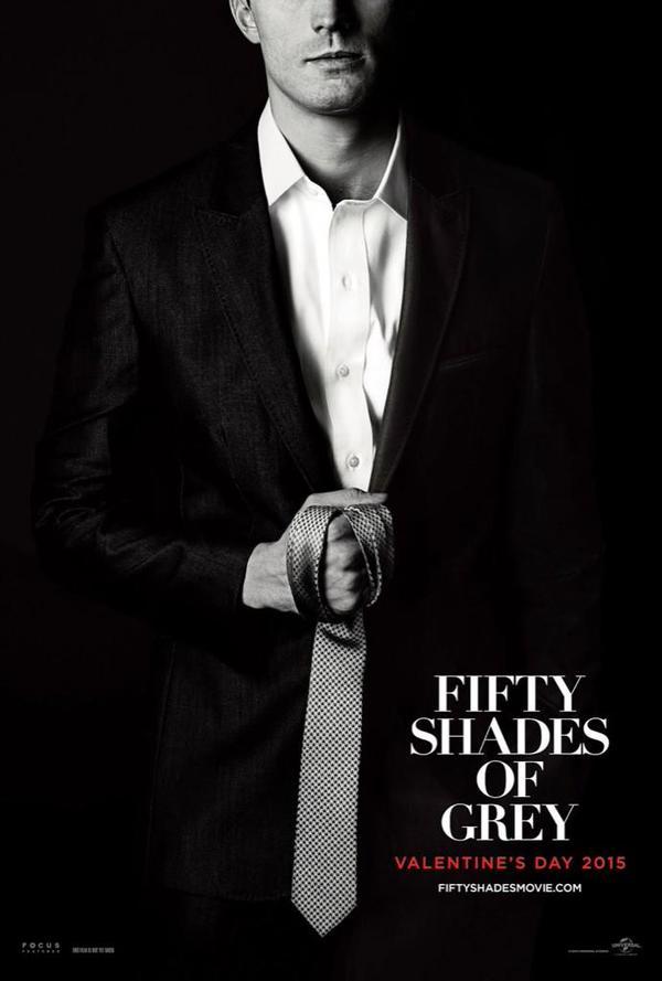 fifty shades of grey فيلم