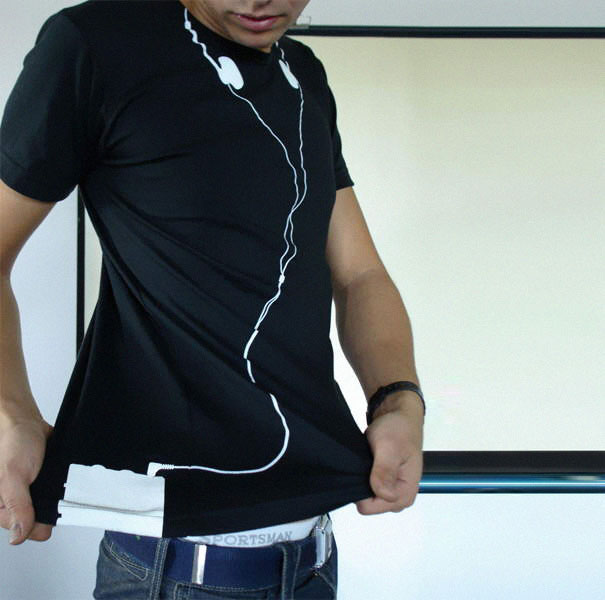 تصميمات تي شيرت T-shirt الأكثر إبداعاً في العالم