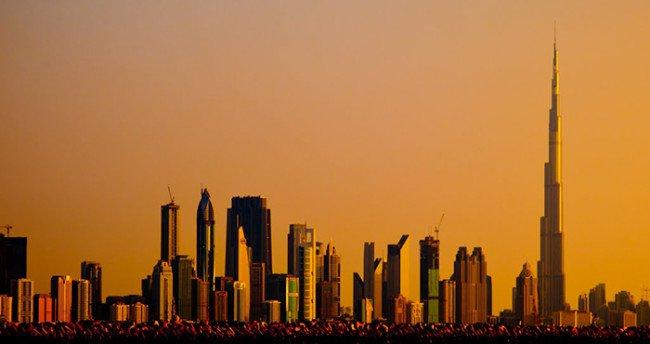 أكثر مدن جمال في العالم دبي
