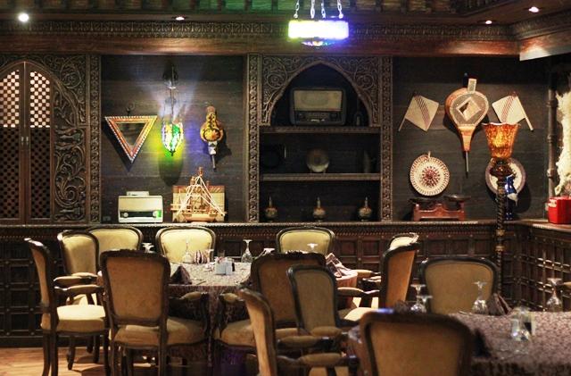 """معالم سياحية أثرية في السعودية، فندق في الجبيل الصناعية """" كران """" يحتوي على تراث شعبي أصيل"""