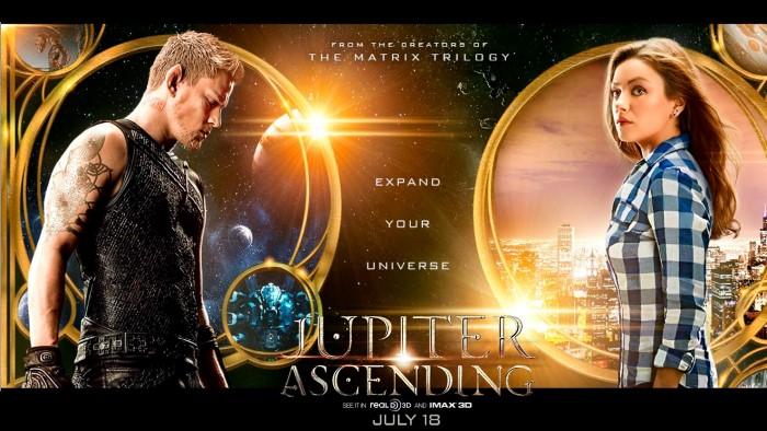 فيلم Jupiter Ascending