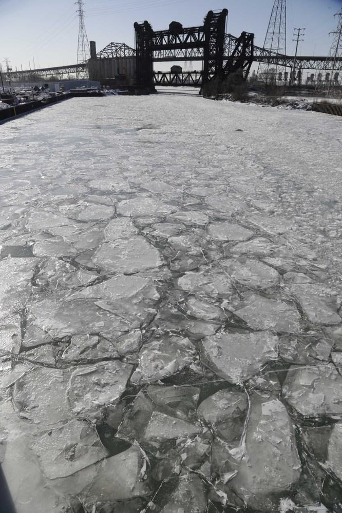 Calumet River