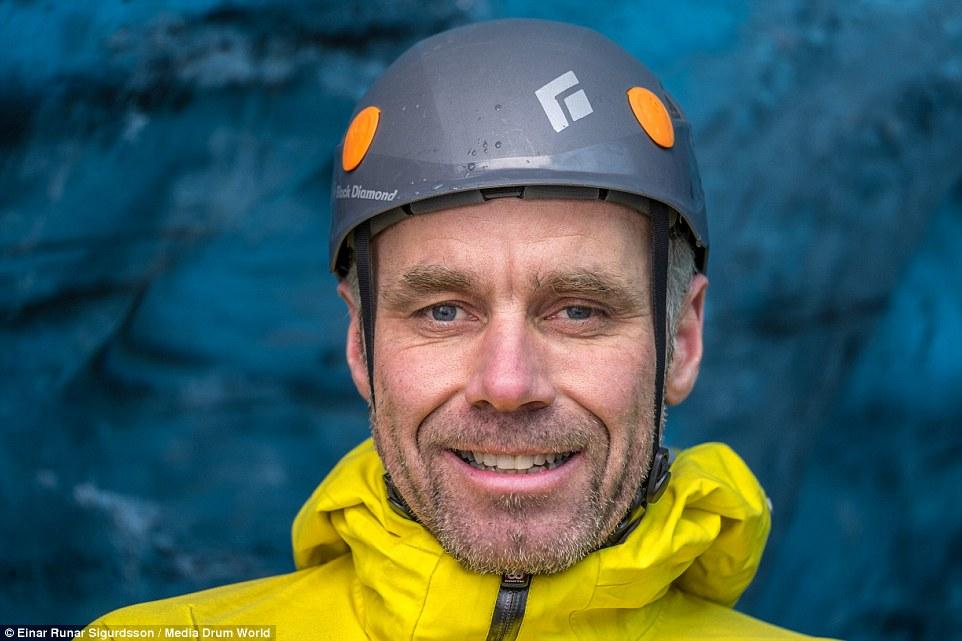 Einar Runar Sigurdsson