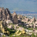 فندق فيري تشيمني، تركيا Fairy Chimney Hotel