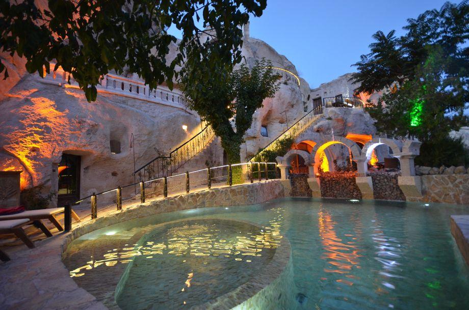Gamirasu Cave Hotel 2